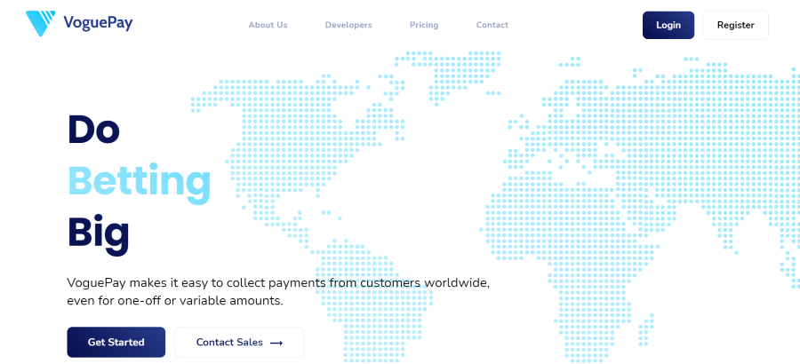 Voguepay Online Payment Gateways For E-Commerce Stores In Nigeria 2021