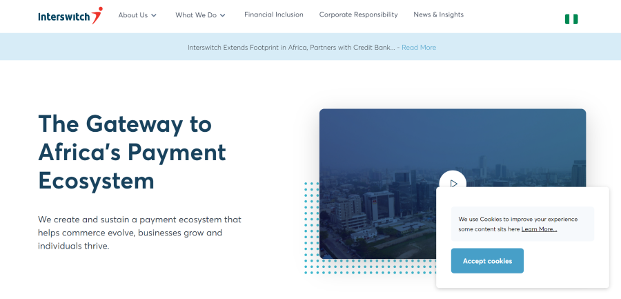 Online Payment Gateways For E-Commerce Stores In Nigeria 2021
