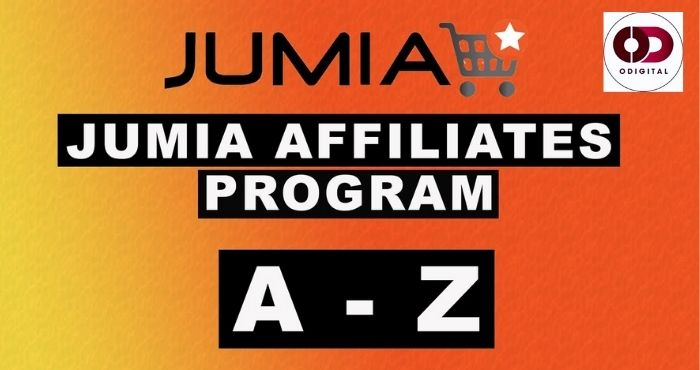 Jumia Affiliate Marketing A-Z: How to Join and Earn N10k Daily