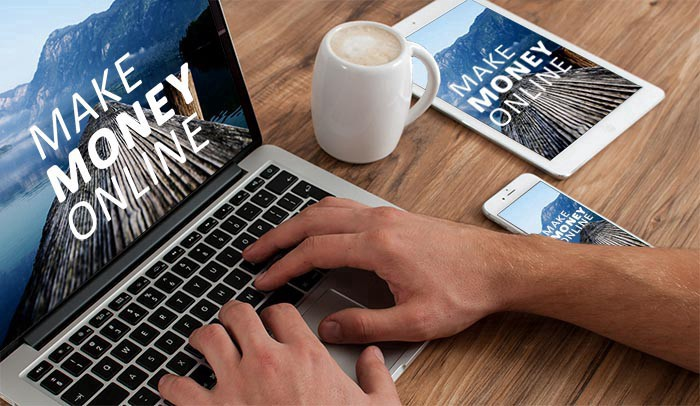 How to Build an Online Money-Making Website in 7days
