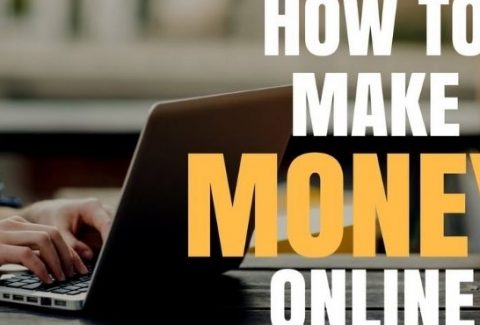 How to Make Money Online as a Student for Free