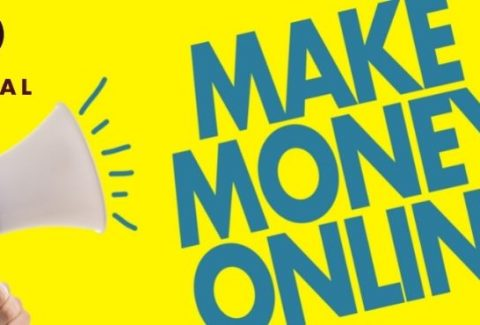 #1 Secret to making money online that nobody will tell you about